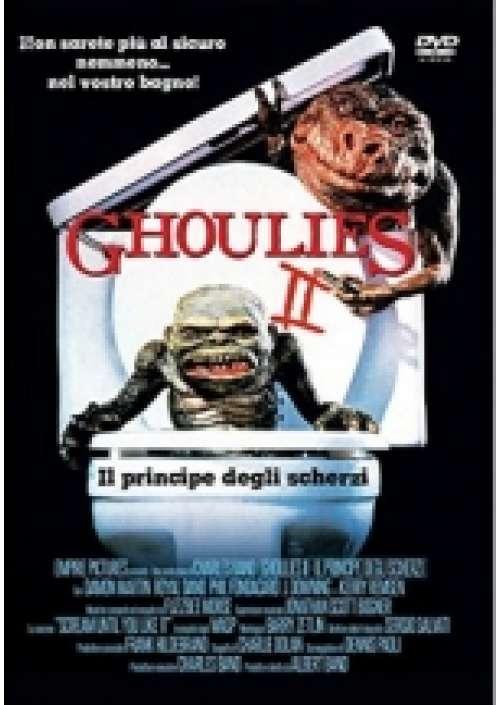 Ghoulies 2