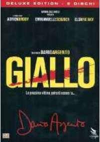 Giallo (2 dvd)