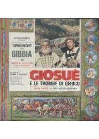 I Grandi racconti della Bibbia - Giosuè e le trombe di Gerico (Super8)