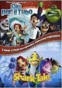 Giù per il tubo/Shark Tale (2 dvd)