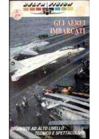 Aerei: Gli Aerei imbarcati