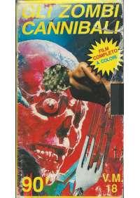 Gli Zombi cannibali (Una Vergine tra i morti viventi)