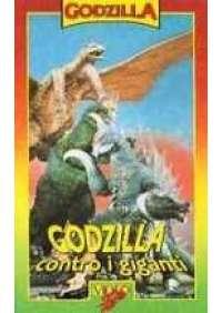 Godzilla contro i Giganti