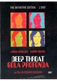 Gola profonda (2 dvd)