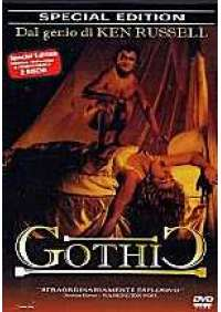 Gothic (2 dvd)