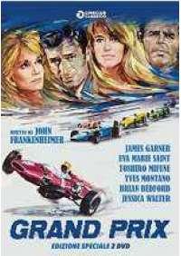 Grand Prix (2 dvd)