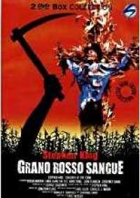 Grano rosso sangue (2 dvd)