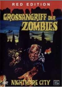 Incubo sulla citta' contaminata (Grossangriff der Zombies)