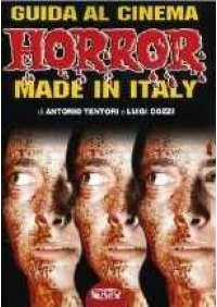 Guida al cinema Horror made in Italy