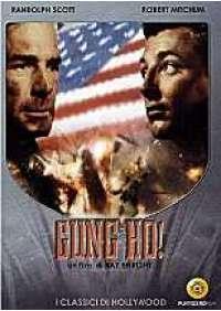 Gung Ho!