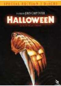Halloween (2 dvd)