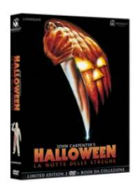 Halloween - La Notte Delle Streghe (2 Dvd+Booklet)