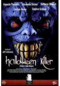 Halloween Killer