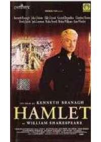 Hamlet (versione integrale 2 vhs)