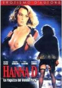 Hanna D. La ragazza del Vondel Park