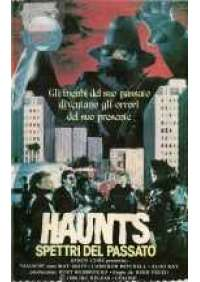 Haunts - Spettri dal passato