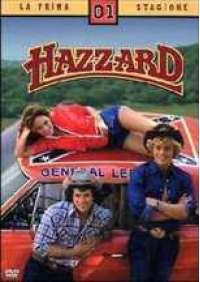 Hazzard - Stagione 1 (5 dvd)