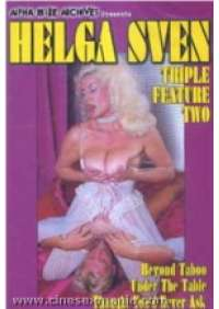Helga Sven - Triple Feature 2