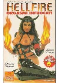 Hellfire - Orgasmi infuocati