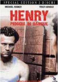 Henry pioggia di sangue (2 dvd)