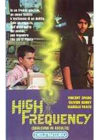 High Frequency (Qualcuno in ascolto)