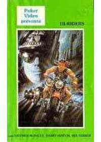 Hi-Riders - I Nuovi guerrieri del Bronx