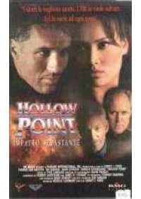 Hollow Point - Impatto devastante