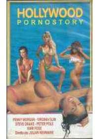 Hollywood Pornostory (Hollywood Vice)