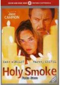 Holy Smoke - Fuoco sacro