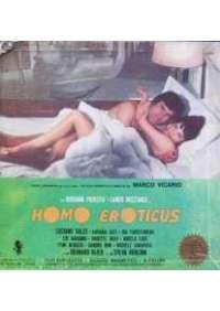 Homo Eroticus (Super8)