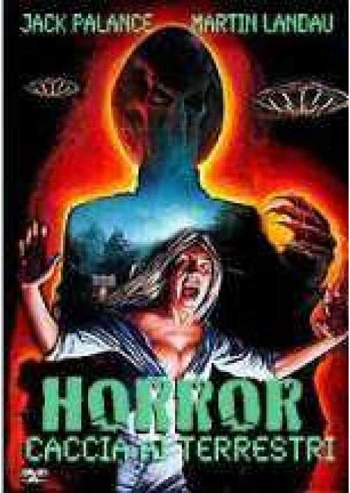Horror - Caccia ai terrestri