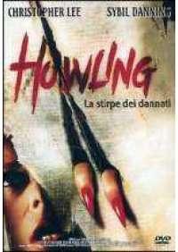 Howling 2 - La Stirpe dei dannati