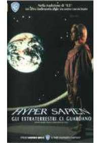 Hyper Sapien: Gli Extraterrestri ci guardano