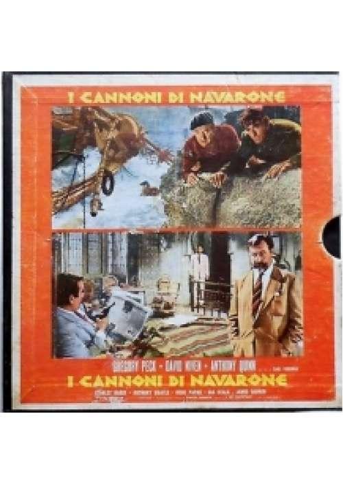 I Cannoni di Navarone (Super8)