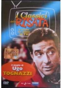 I Classici della Risata - Il Meglio di Ugo Tognazzi