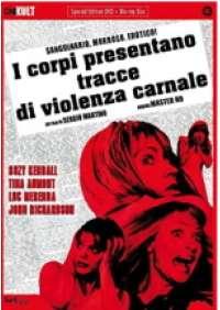I Corpi presentano tracce di violenza carnale (Dvd + Blu Ray)