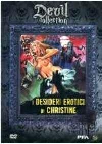 I Desideri erotici di Christine