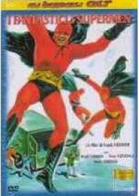 I Fantastici 3 Supermen