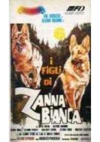 I Figli di Zanna Bianca