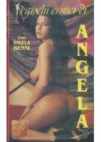 I Giochi erotici di Angela