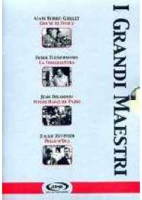 I Grandi Maestri Vol. 3 (4 dvd)