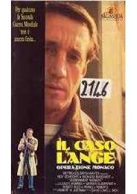 Il Caso Lange - Operazione Monaco