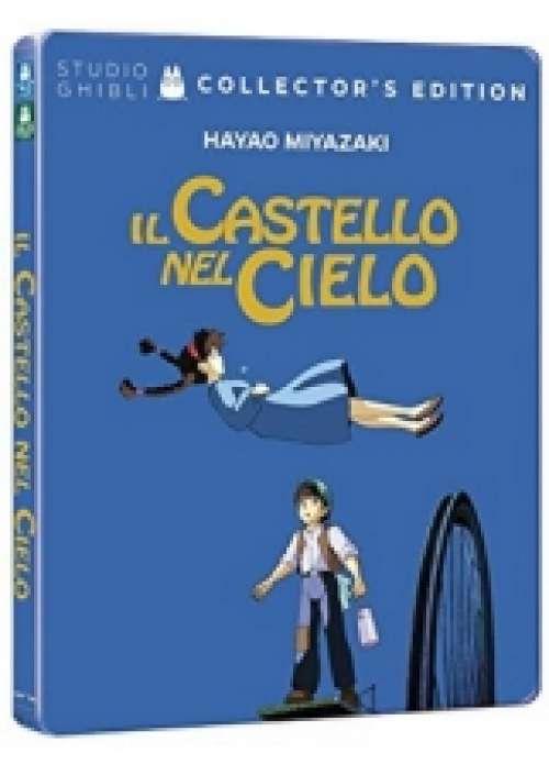 Il Castello Nel Cielo (Blu Ray + Dvd)