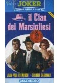 Il Clan dei marsigliesi