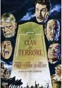 Il Clan del terrore