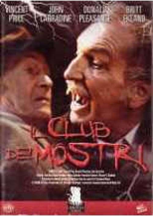 Il Club dei mostri