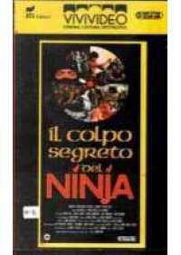 Il Colpo segreto del Ninja