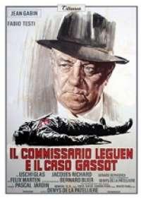 Il Commissario Leguen e il caso Gassot