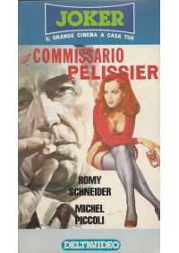 Il Commissario Pelissier