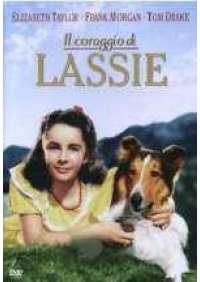 Il Coraggio di Lassie